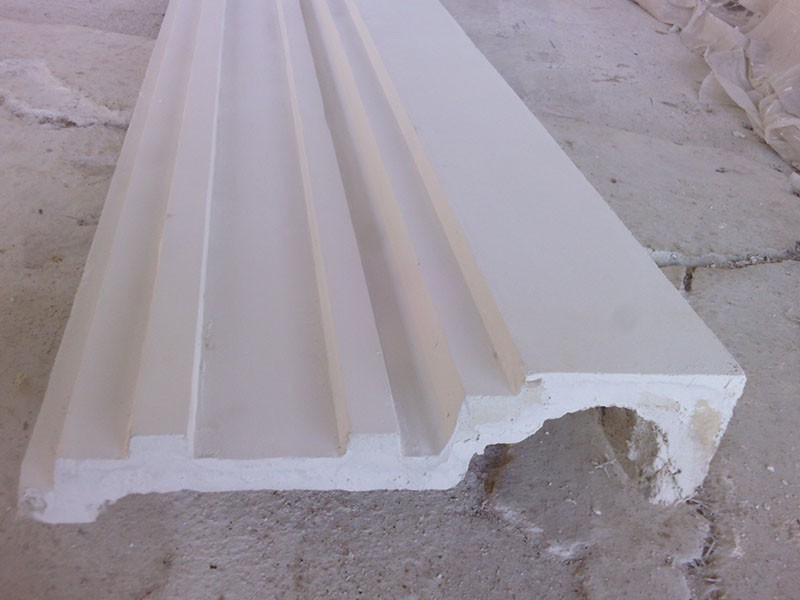 GRC Moulding, GRC moulding products, GRC manufacturing